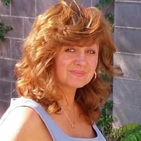 Deborah  Louise  Lopez