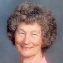 Meriam Ruth Riha