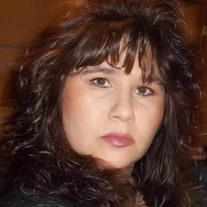 Virginia  Renee Adams