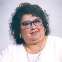 Sylvia LaCosse