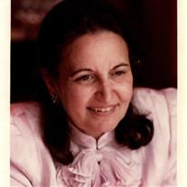 Gladys Fahra Meer