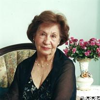 Magdalena M.  Montalvo