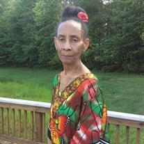 Mrs. Elaine Jones
