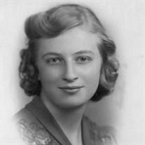 Ruth Naomi Springer