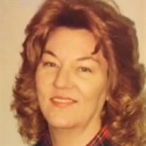 Linda Ford Carmack