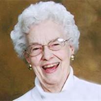 Blanche (Lais) Kreutzian