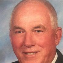 """Mr.  Glen Ernest """"Ernie"""" Merritt"""