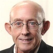 Alan F. Daubenspeck