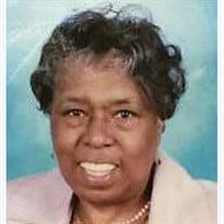 Mrs. Brenda A. Reddon