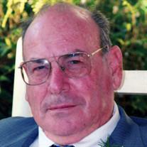 Mr. James Harold Holloway