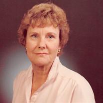 Lena May Bradstreet