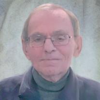 Paul A. Lange M.D.
