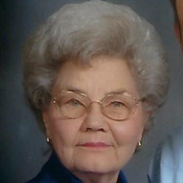Lona Reed Burmeister