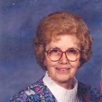 Doris R. Thompson