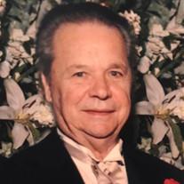Joseph Charles Bonura, Sr.