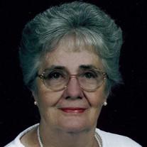 Wilma J. Scheibe