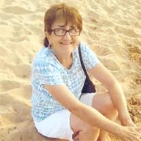 Sue Ann Sanders