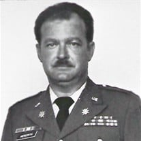 Ronald Lynn Meredith