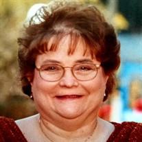 Ruth F. Robinson