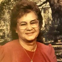 Hortencia Gonzales Padilla
