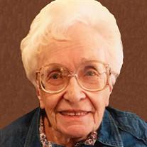 Joyce A. Benson