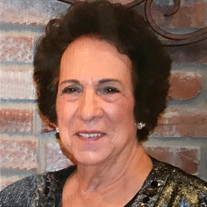 Pamela Marie Giardina St. Romain