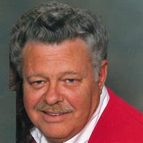 William R Davenport