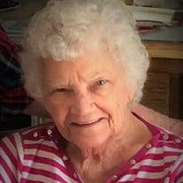 Betty  Louise  Hickey