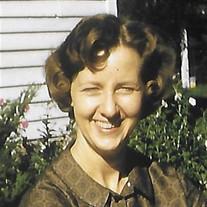 Sylvia E. Nord