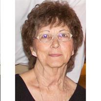 """Lois Jean """"Jeanne"""" Neukam"""