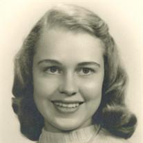 Margaret Poling West