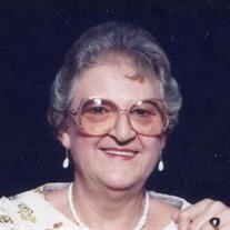 Dorothy Hope Hiscock
