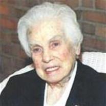 SISTER ELIZABETH  HARNETT