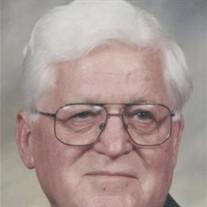John Bernard Spalding