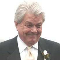 Joseph Edward Warden