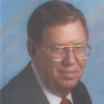 "Edward ""Ed"" Lynn Bloom"