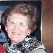Eunice Eubanks