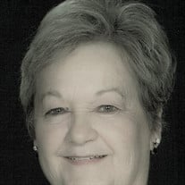 "Catherine Ann ""Kay"" Hartman"