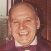 Brian Edward Hateley