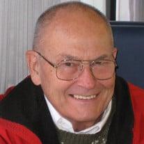 Richard C Rutishauser