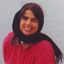 Amy  L. Schonfeld Logan