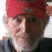 Donald A. Bergquist