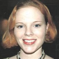 Amy Nicole Simental