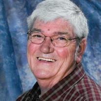 Walter Albert Rowe Sr.