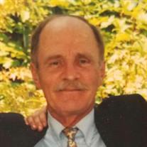 Glenn Dickson Thomson