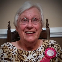 Dorothy Mae Shippen