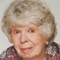 Betty Lou Holmes