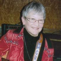 Gayle Renne Nuckolls