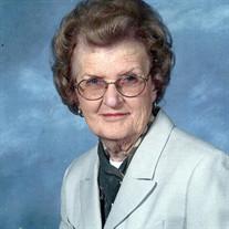 Erma D. Miller