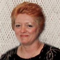 Darlene Bertha  Shaw